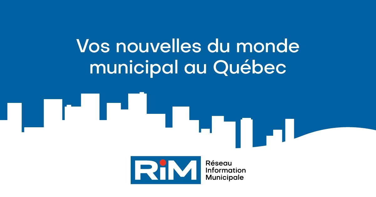 Le Réseau d'information Municipale, RIMQ